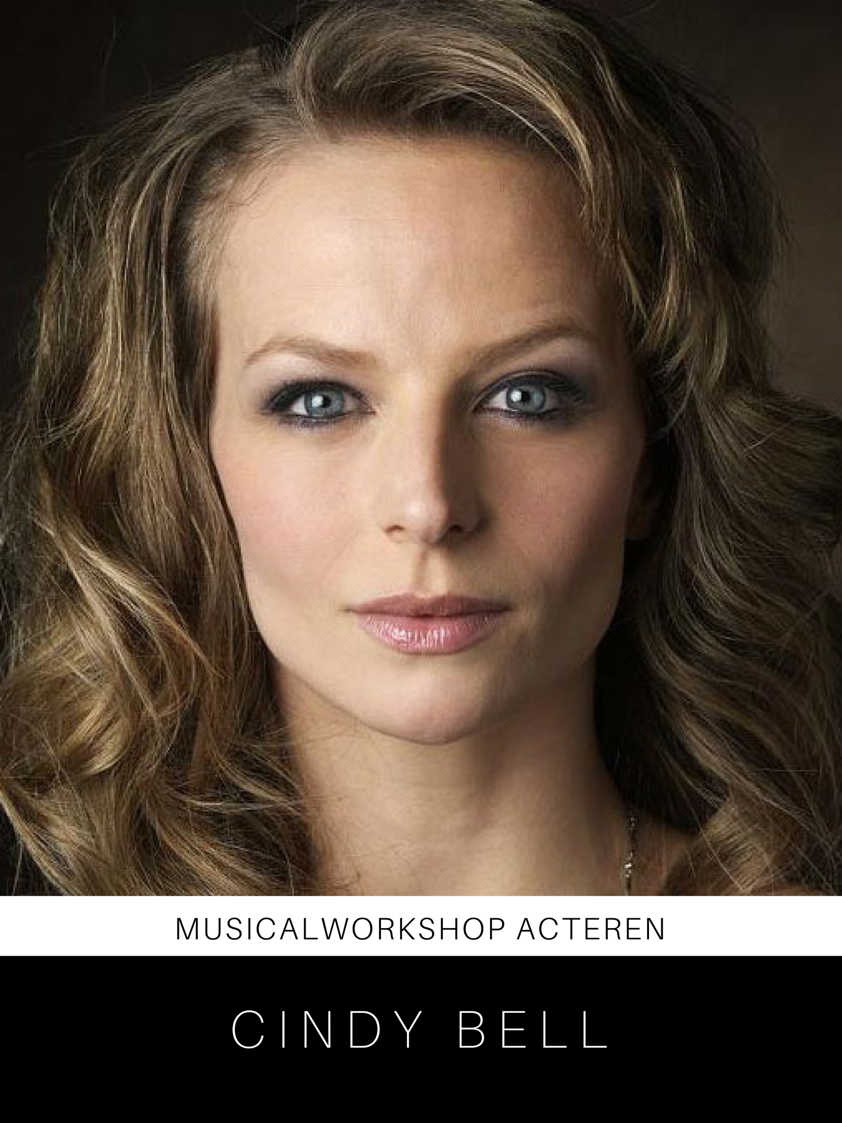 Musicalworkshop - Acteren