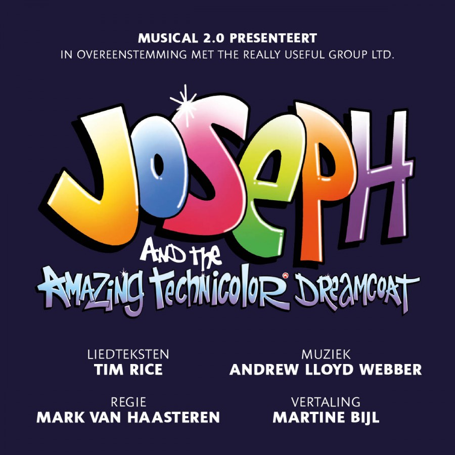 Joseph and the Amazing Technicolor Dreamcoat | Musical 2.0